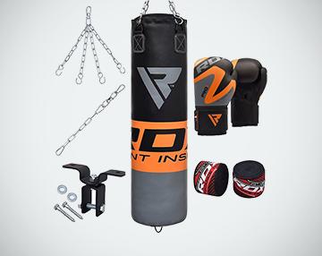 Punching Bag Sets